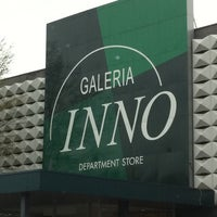 Galeria Inno Bruxelles - Rue Neuve