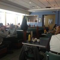 Photo taken at Market Street Diner by Matt H. on 11/5/2011