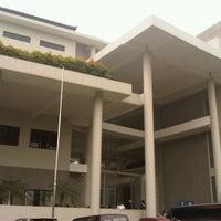 Photo taken at Strada Nawar School by Monica Y. on 4/9/2011