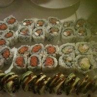 Photo taken at Nagoya Japanese Cuisine by Kristin D. on 8/21/2011