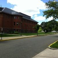 Photo taken at Wesleyan University by Ashley C. on 6/26/2012