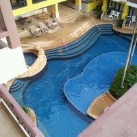 Photo taken at Woraburi Phuket Resort And Spa by Thibet T. on 10/6/2011