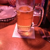 Photo taken at Texas Roadhouse by Greg C. on 7/16/2012