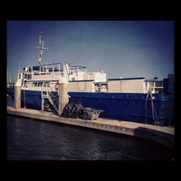 Photo taken at Spectre Dive Boat by Drew C. on 6/23/2012