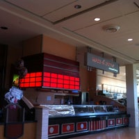 Photo taken at Southpark Food Court by 🇬🇧Alphonso G. on 6/3/2012