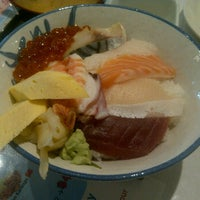 Photo taken at Sushi Bistro by Agnes K. on 8/22/2011