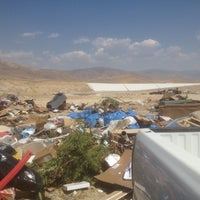 Photo taken at Bena - Kern County Landfills by Kevin C. on 7/22/2012