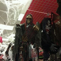 Photo taken at Party City by Anilec S. on 10/21/2011