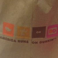 Photo taken at Dunkin Donuts by Krissy on 5/2/2012