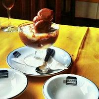 Photo taken at Berttu's Restaurante by ☞ Mario S. on 1/14/2012
