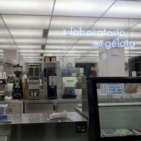 Photo taken at Il Laboratorio Del Gelato by Julian A. on 11/16/2011