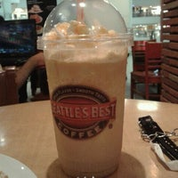 Photo taken at Seattle's Best Coffee by Czarina Katherine D. on 9/1/2011
