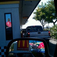 Photo taken at McDonald's by Donny M. on 10/31/2011