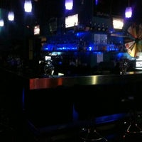 Photo taken at The Blue Bull Bar & Grill by Nikilynn K. on 3/13/2012