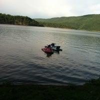 Photo taken at Senoia Campground by Kathy S. on 6/7/2012