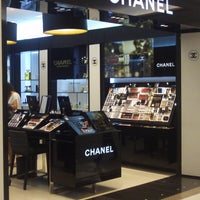 Photo taken at Chanel Boutique by Role U. on 12/31/2011