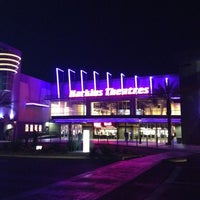 Photo taken at Harkins Theatres Park West 14 by Sarah C. on 3/17/2012