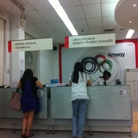 Photo taken at Amway by Toffiez I. on 5/10/2011