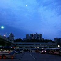 Photo taken at Seoul Express Bus Terminal by Hwansoo K. on 6/12/2011