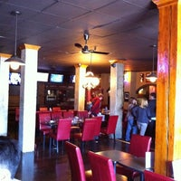 Photo taken at Pat's Pub by Paul D. on 4/20/2012