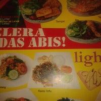 Photo taken at Kedai Ayee by Adjie Seto D. on 2/1/2012
