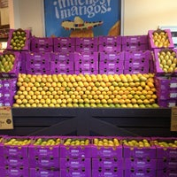 Photo taken at Whole Foods Market by Stacey M. on 3/25/2012