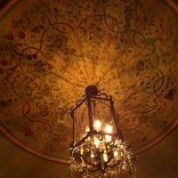 Photo taken at Kalendar Restaurant & Bistro by Tara G. on 1/1/2011
