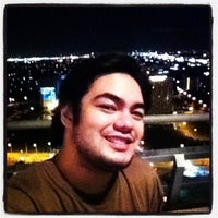 Photo taken at Vivere Sky Lounge by John F. on 11/21/2011