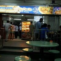 Photo taken at Thasevi Food by Ezri G. on 5/12/2012