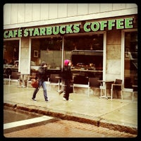Photo taken at Starbucks by Guilaine F. on 9/20/2011