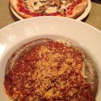 Photo taken at Gino's Italian Restaurant by Stephen O. on 4/1/2012