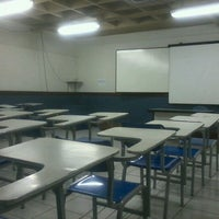 Photo taken at Faculdade Santa Terezinha - CEST by Deborah D. on 4/3/2012