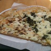 Photo taken at Bronx Pizza by Matt M. on 5/19/2012
