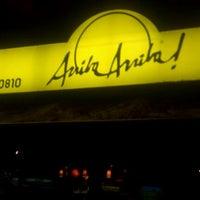 Photo taken at Arriba Arriba by Wilber V. on 2/12/2012