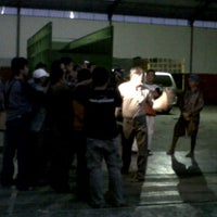 Photo taken at Akar Dewa Factory by Fun D. on 10/8/2011