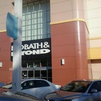 Photo taken at Bed Bath & Beyond by Jannelyn A. on 5/11/2012