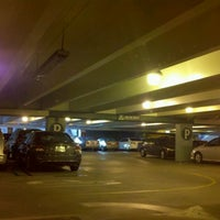 Photo taken at UCLA Parking Structure 2 by Frank M. on 10/27/2011