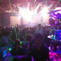 Photo taken at Twiice Night Club by Fla u. on 3/16/2012