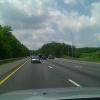 Photo taken at Interstate 95 by Jose R. on 5/16/2012