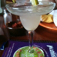 Photo taken at Margaritas Mexican Restaurant by Sandi G. on 4/29/2011