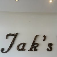 Photo taken at Jak's by eva c. on 9/2/2011