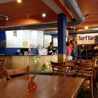 Photo taken at Surf Taco by Carlos P. on 7/29/2012