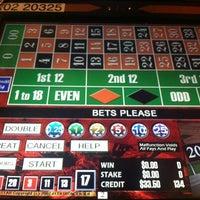 Photo taken at Harrah's Ak-Chin Casino by Michelle B. on 12/3/2011