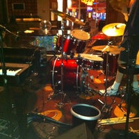 Photo taken at The Piano Bar by Spanky P. on 3/29/2012