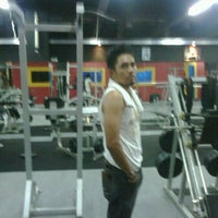 Photo taken at Next Star Fitness Center by alsoif s. on 5/30/2012