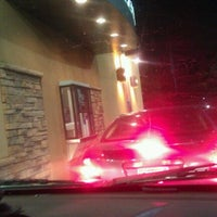 Photo taken at Taco Bell by Wesley B. on 8/17/2011