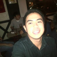 Photo taken at Tap Room by Wilbur P. on 12/21/2011