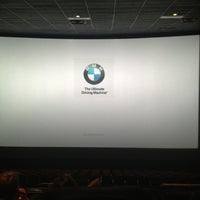 Photo taken at Regal Cinemas Fox 16 & IMAX by Rishan C. on 6/16/2012