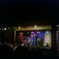 Photo taken at Duck Room at Blueberry Hill by John P. on 11/17/2011