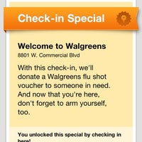 Photo taken at Walgreens by Kevin  I. on 9/13/2011